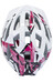 UVEX air wing - Casque Enfant - rose/blanc